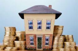 Минфин: Налог на недвижимость появится не раньше 2010 года