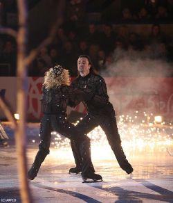 В Москве в новогодние каникулы ледовое шоу Ильи Авербуха можно будет посмотреть бесплатно