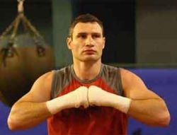 Виталий Кличко встретится на ринге с победителем боя Маскаев - Питер