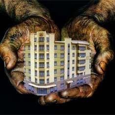 Москвичам-очередникам будут давать квартиры в центральных регионах России