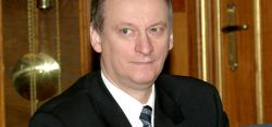 Николай Патрушев: Россия закончила войну с терроризмом