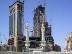 Компания Мухаммеда бин Ладена Bin Laden Group построит семь небоскребов в Мекке
