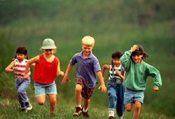 Мода на детей – движение демографии вперед