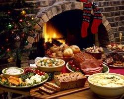 Аллергены новогодних праздников