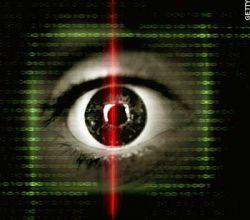 В Австралии разработана новая технология идентификации по радужной оболочке глаз