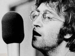 Волосы Джона Леннона купили за 48 тысяч долларов