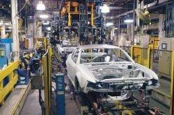 Ford беспокоится за свой завод в России