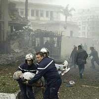 "\""Аль-Каида\"" нанесла удар по Алжиру (видео)"