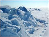 К 2013 году в Арктических морях не будет льда