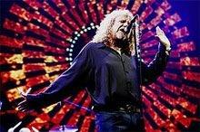Led Zeppelin - после Лондона в Нью-Йорк