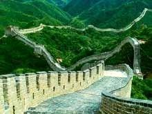 В Китае построен уникальный бамбуковый мост, способный выдерживать вес грузовиков