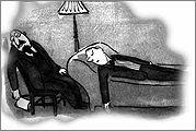 4 мифа о психоаналитиках
