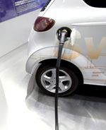 Немецкий супераккумулятор может совершить прорыв в развитии электромобилей