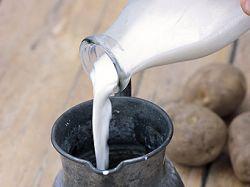 Власти Удмуртии отменили запрет на вывоз молока из республики