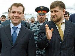 Кавказ изъявил покорность - главам горных республик выгоден тандем Медведев-Путин