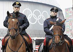 Олимпиаде-2008 угрожают биотерроризм и пищевые отравления