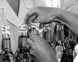 Производители алкоголя против новых требований к этикетке в США