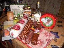 В Беларуси падают цены на продукты питания