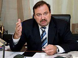 Новость на Newsland: Геннадий Гудков о выборах: всё это дурно пахнет