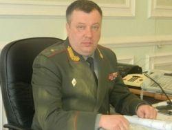 Новость на Newsland: На командующего 58-й армией завели уголовное дело