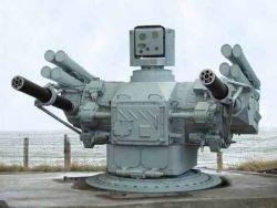 Новость на Newsland: Впервые был представлен зенитно-ракетный комплекс