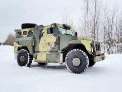Новость на Newsland: Бронеавтомобиль СПМ-3