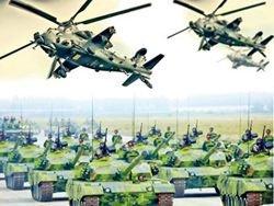 Новость на Newsland: Китай готов к большой войне