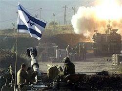 Израиль исключает возможность военного удара по Сирии