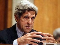 Керри: Россия и США могут многого добиться сообща