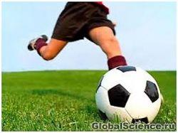 Новость на Newsland: Игра в футбол вредит интеллектуальному развитию