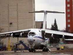 Новость на Newsland: Ил-76: проигранное сражение