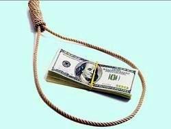 Смертный долг: про увеличения штрафов для заемщиков