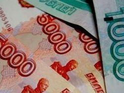 Средняя зарплата врача в Москве превысила 65 тысяч рублей