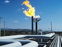 Украина планирует полностью отказаться от газа России