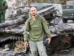 В Турции задержан и избит журналист Аркадий Бабченко