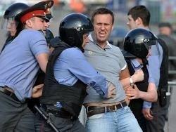 Кремль: деятельность Навального не одобряют 94% россиян
