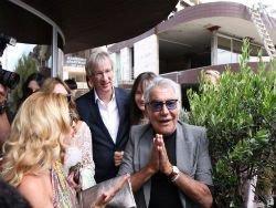 Кавалли посетил Черногорию, чтобы посадить оливу