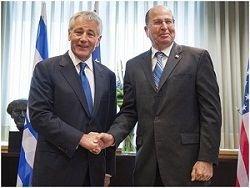 США и Израиль: мы готовы к любой ситуации в Иране