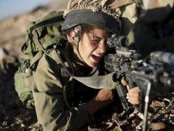 Новость на Newsland: В ГД подали закон о призыве женщин в армию