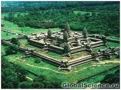 Новость на Newsland: Археологи обнаружили с помощью лазеров древний город в Камбодже