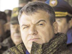 Новость на Newsland: Армия жуликов и Сердюков