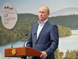 Путин позиция россии по сирии