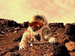 Стали известны астронавты, которые полетят на Марс