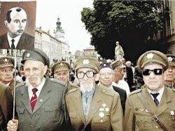 Польша обвинила УПА в убийстве ста тысяч поляков