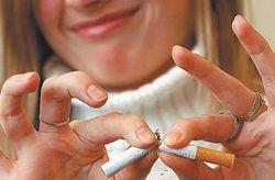 Отказ от курения: мифы и реальность