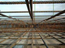 В 2008 году московские стройкомпании возведут 1,8 млн. кв. м в России и за рубежом