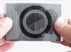 Творческий подход к визитным карточкам (фото)