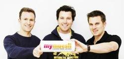 User-generated мюсли стали стартапом года в немецком интернете