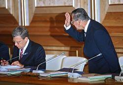 Виктор Зубков поручил Михаилу Кудрину найти пропавший на Сахалине миллиард рублей