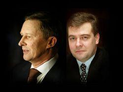 Владимира Путина поставили перед фактом. Как выбрали преемником Дмитрия Медведева, а не Сергея Иванова